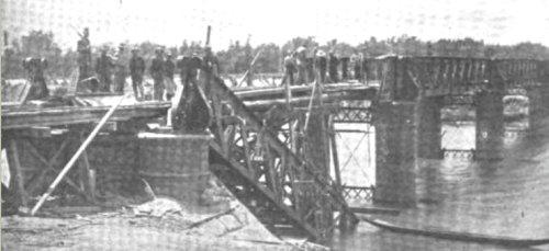 Bulacan Bagbag Bridge