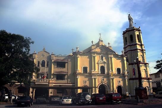 Bulacan Basilica de Immaculada Concepcion