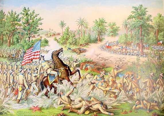 Bulacan Battle of Quingua