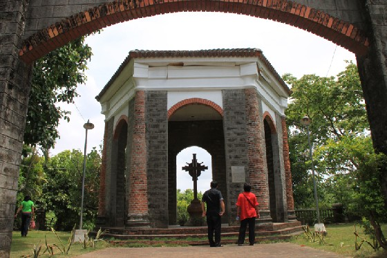 Bulacan Meyto Shrine