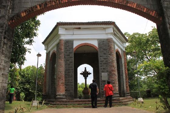 Bulacan Meyto Shrine