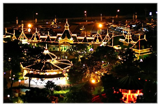 Laguna Enchanted Kingdom