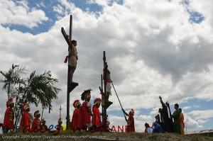 Pampanga San Pedro Cutud