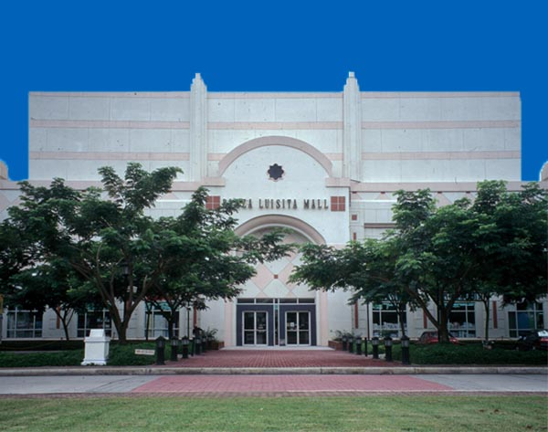 Tarlac Luisita Mall