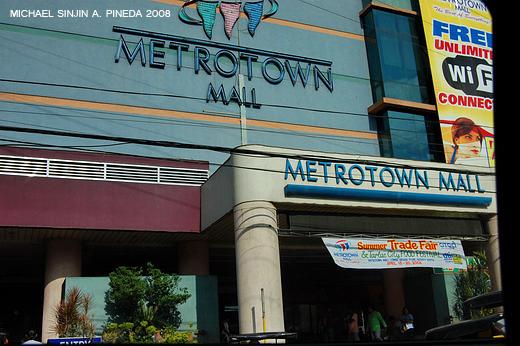 Tarlac Metro Town Mall