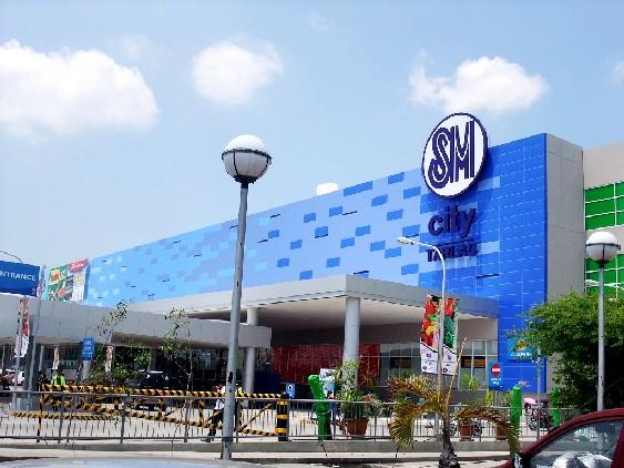 Tarlac SM City