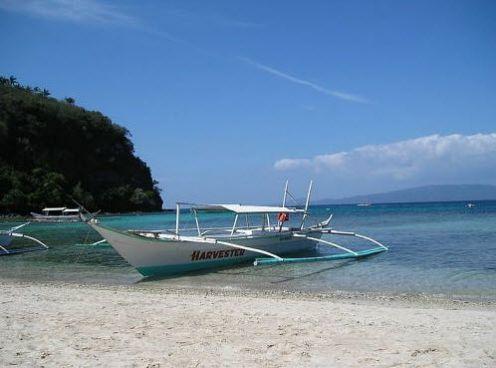Anilao Beach, Batangas