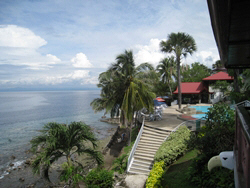Anilao Diving and Resort
