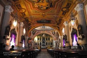 Betis Church