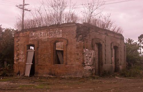 bulacan old train station