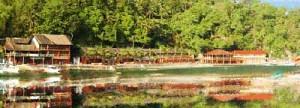 Outrigger Resort, Anilao, Batangas