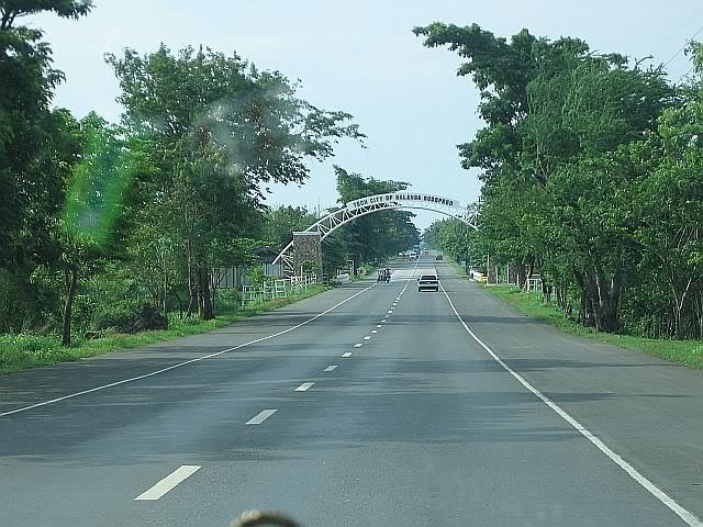 Bataan Provincial Road