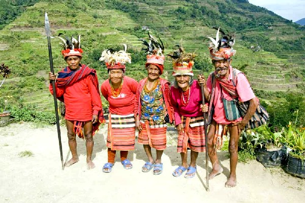 Ifugao people