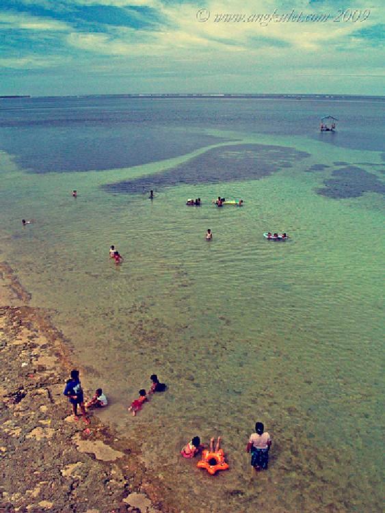 Pangasinan Arnedo Beach