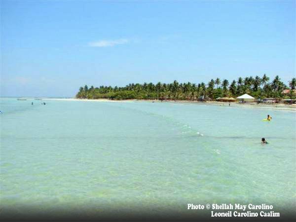 Pangasinan Tondol Beach