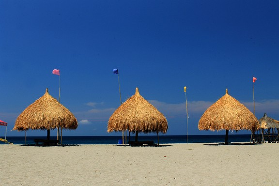 Zambales Crystal Beach Resort