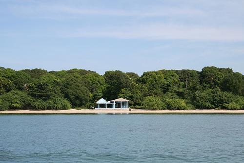 Zambales San Salvador Island