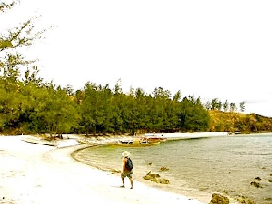 Zambales Silaguin Bay