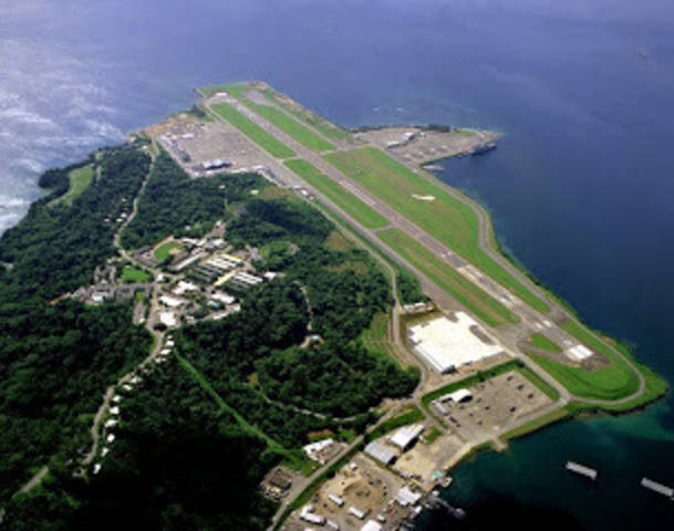 Zambales Subic Bay International Airport