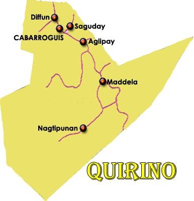 quirino map