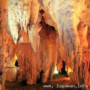 Abra Sibud-Sibud Cave