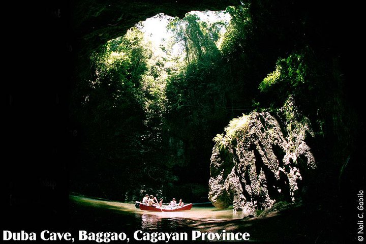 Duba Cave