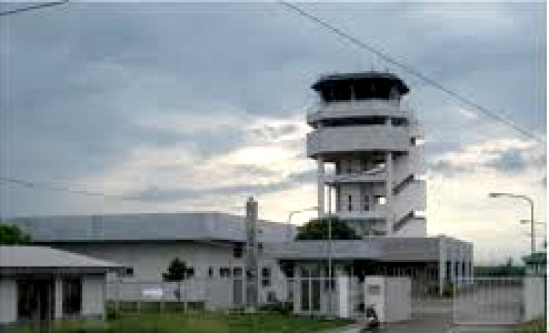 Isabela Cauayan Airport