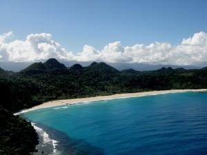 Isabela Dicotcotan Beach