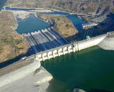 Isabela Magat Dam