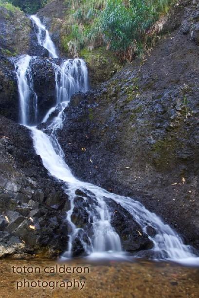 Isabela Pinzal Falls