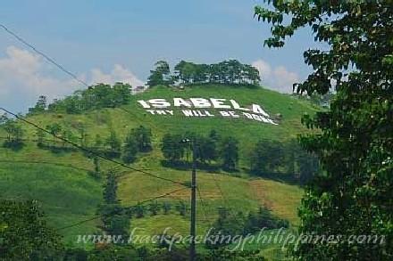Isabela Province