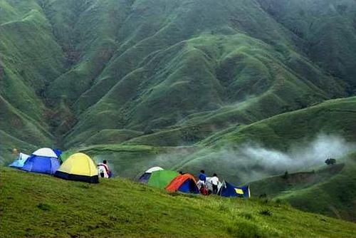 Mt. Ugu