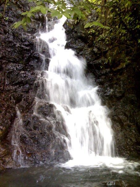 Maconacon Falls