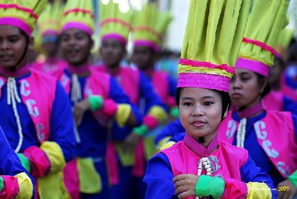 Abra Dapil Festival