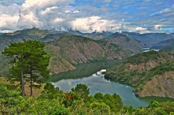 Benguet Ambuklao Dam