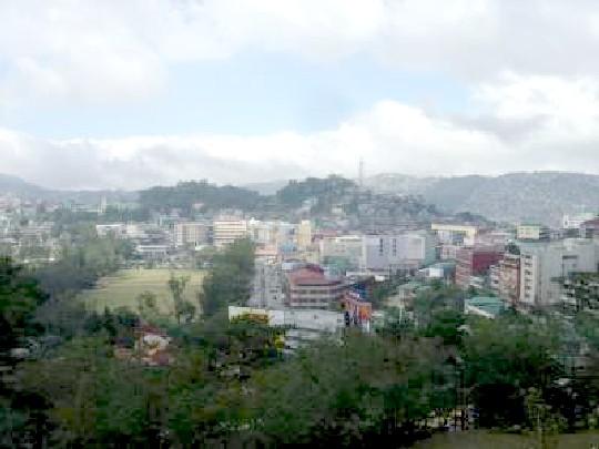 Benguet Baguio City