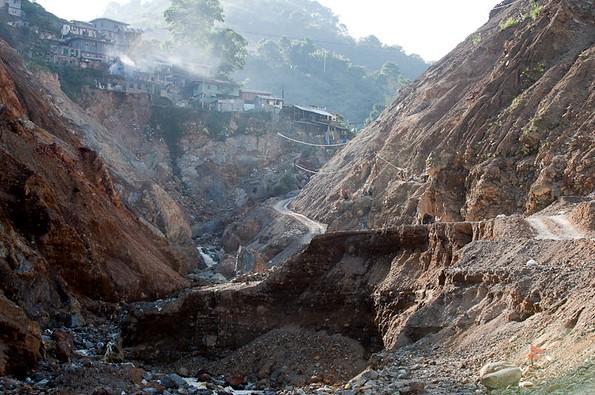 Benguet mining
