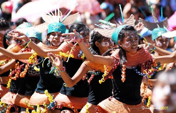 Dapil Festival