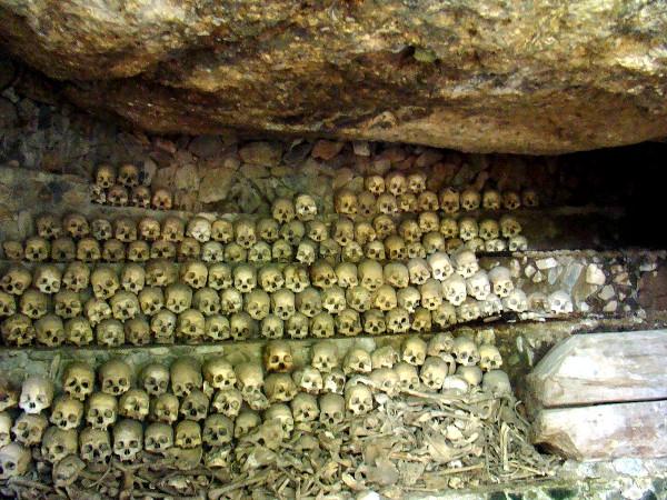 Opdas Caves