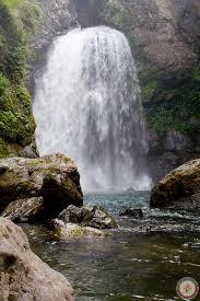 Palan-ah Falls