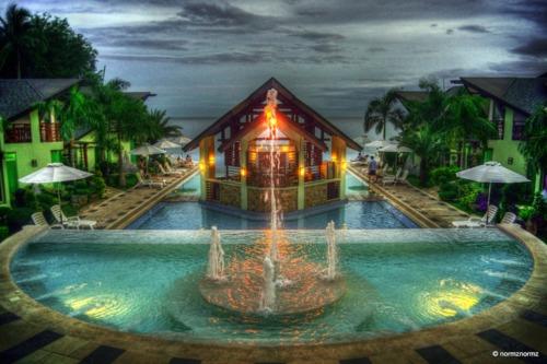 Aquatico Resort Batangas