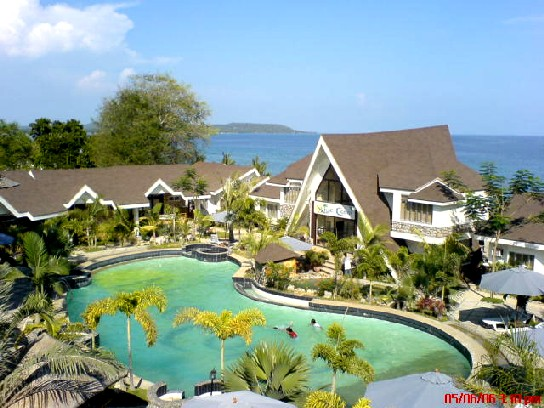 Batangas Blue Coral Beach Resort