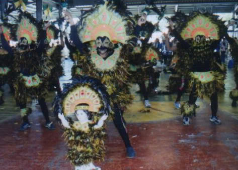 Kinulob Festival Batangas