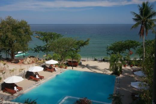 Palm Beach Batangas