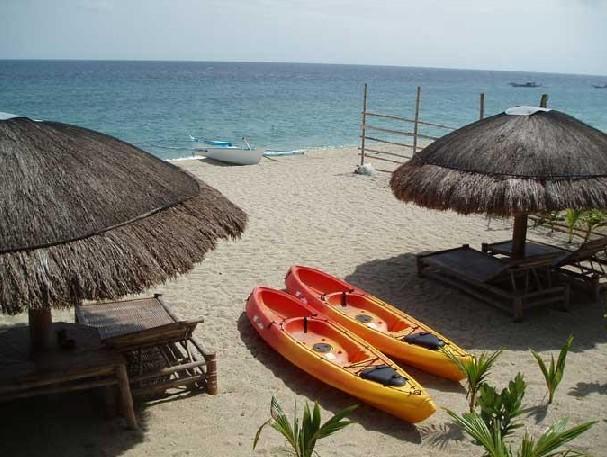 Sabangan Beach Batangas