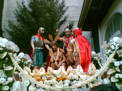 Salubong Festival