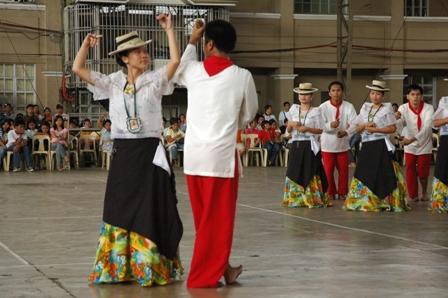 Sublian Festival Batangas