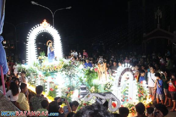 Tapusan Festival Batangas