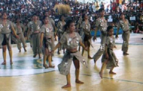 Tinapahan Festival Batangas