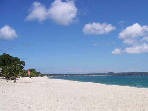 Virgin Beach Batangas